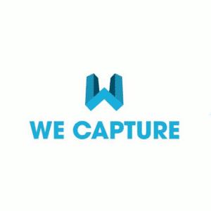 Bellingham Logo Designer Work For We Capture Logo
