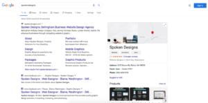 Spoken Designs Web Agency Gogoel